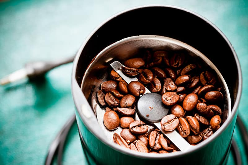 How Green Are Commercial Coffee Machines