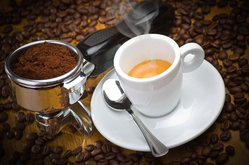 Do Expensive Coffee Machines Make Better Coffee