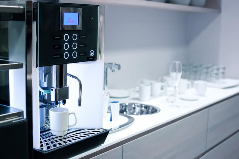 How to Choose a Bean-to-Cup Coffee Machine