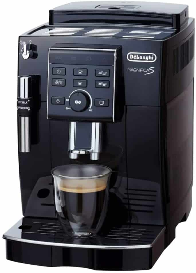 DeLonghi Magnifica S Bean to Cup Coffee Maker