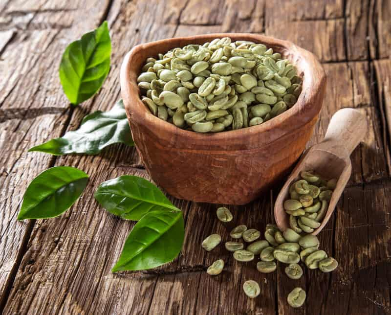 How to Make Green Coffee with Unroasted Coffee Beans