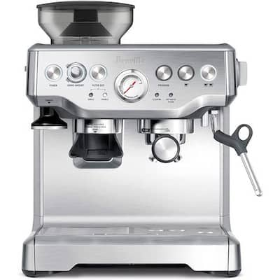 Breville Barista Express Bean to Cup Coffee Machine
