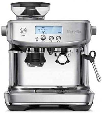 Breville Barista Pro Bean-to-Cup Coffee Machine