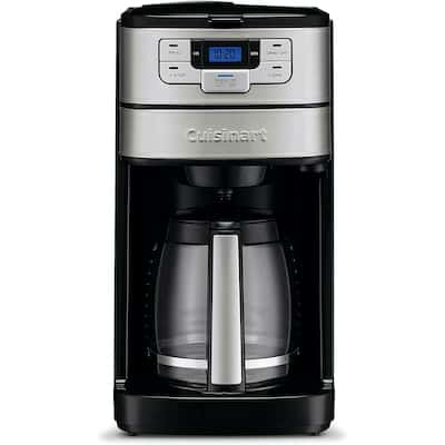 Cuisinart DGB-400 Automatic Grind & Brew Coffee Machine