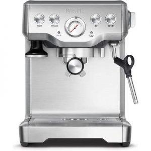 Breville Infuser Home Espresso Machine