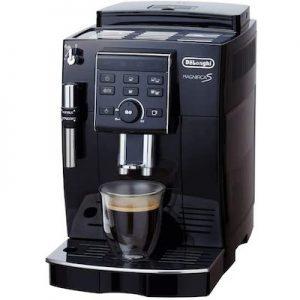 De Longhi Magnifica S Automatic Espresso Machine
