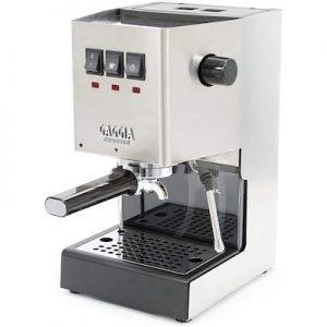 Gaggia Classic Pro Home Espresso Machine