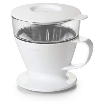 Oxo Brew Pour Over Coffee Maker
