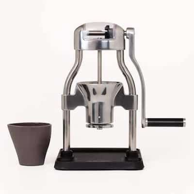 ROK GrinderGC Coffee Grinder