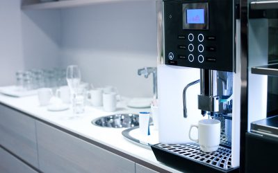 How to Choose An Automatic Coffee Machine