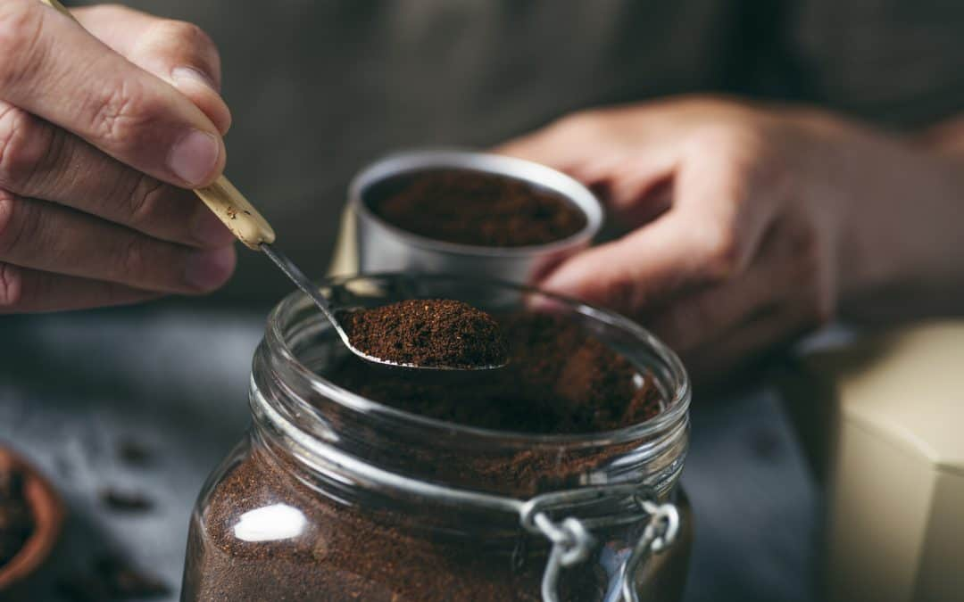 How To Store Ground Coffee To Keep It Fresh